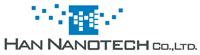 (주)한나노텍 Logo